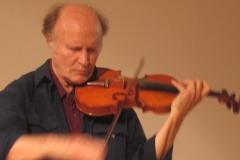 Malcolm Goldstein