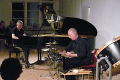 Fritz Hauser & Jaques Demierre