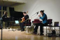 trio phono-phono