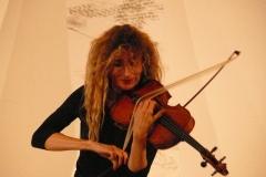 Charlotte Hug & Fine Kwiatkowski
