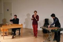 Andrea Neumann & Christoph Schiller & Lauren Newton