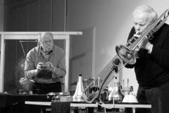 Vinko Globukar & Jean-Pierre Drouet