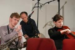 Berlin Domino Orchestra