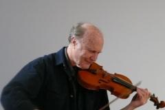 Malcolm Goldstein & Matthias Kaul