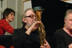Das Wuppertaler Improvisations Orchester (WIO)
