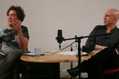 Elliott Sharp & David Rosenberg