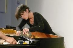 Irene Aranda & Agusti Fernández