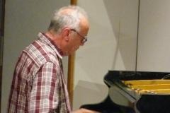 Trevor Watts 80th Birthday Jubilee with Dialogues with Strings