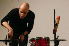 Luis Tabuenca / Dafna Naphtali Duo