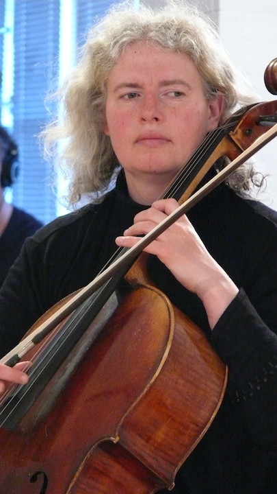 Corinna Eikmeier