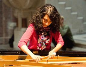 Aida Shahidi