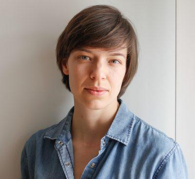 Anna Weißenfels
