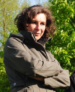 Birgit Ramsauer