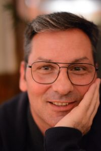 Lebenskunst, Rainer Stolz mit Christian Wolz