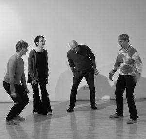 Lernraum Ensemble Vocalia Improva, Christian Wolz
