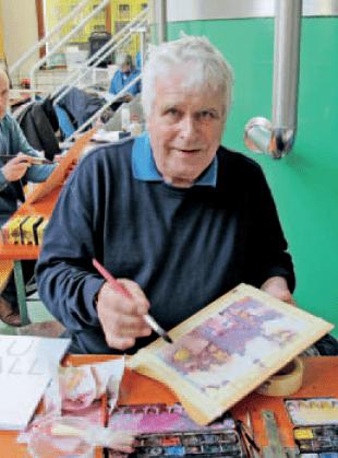 Fridhelm Klein