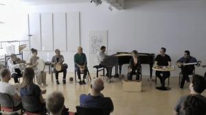 Lernraum Intercultural Music Pool Ensemble, Thomas Gerwin