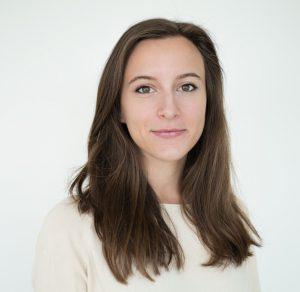 Lara Frisch