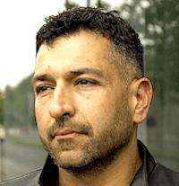 Pedro Kadivar