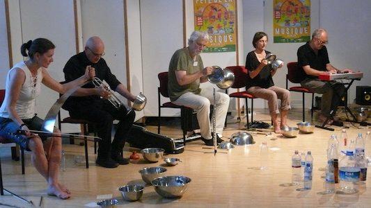 Ensemble Sarotti Instant