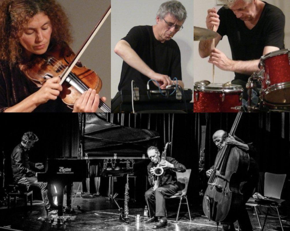 Trio LDP & Thomas Lehn, Biliana Voutchkova, Tony Buck