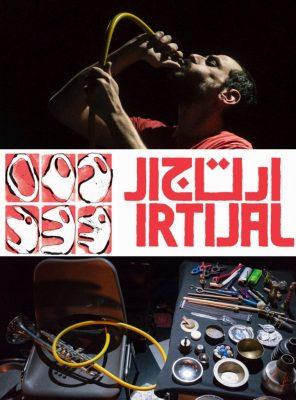 imp[or]trait #1: Mazen Kerbaj and the Irtijal International Festival of Experimental Music in Lebanon
