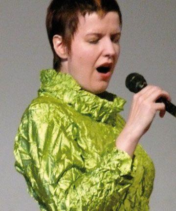 Agnes Heginger