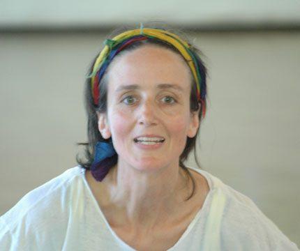 Caroline Knöbl