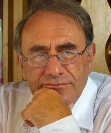 Armin Thalheim