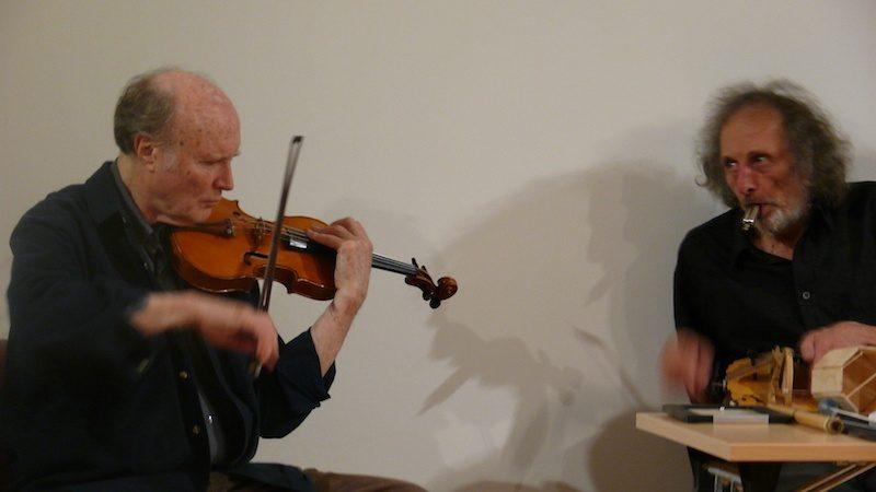 Videos 2008