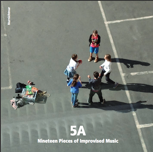 5A Nineteen Pieces of Improvised Music