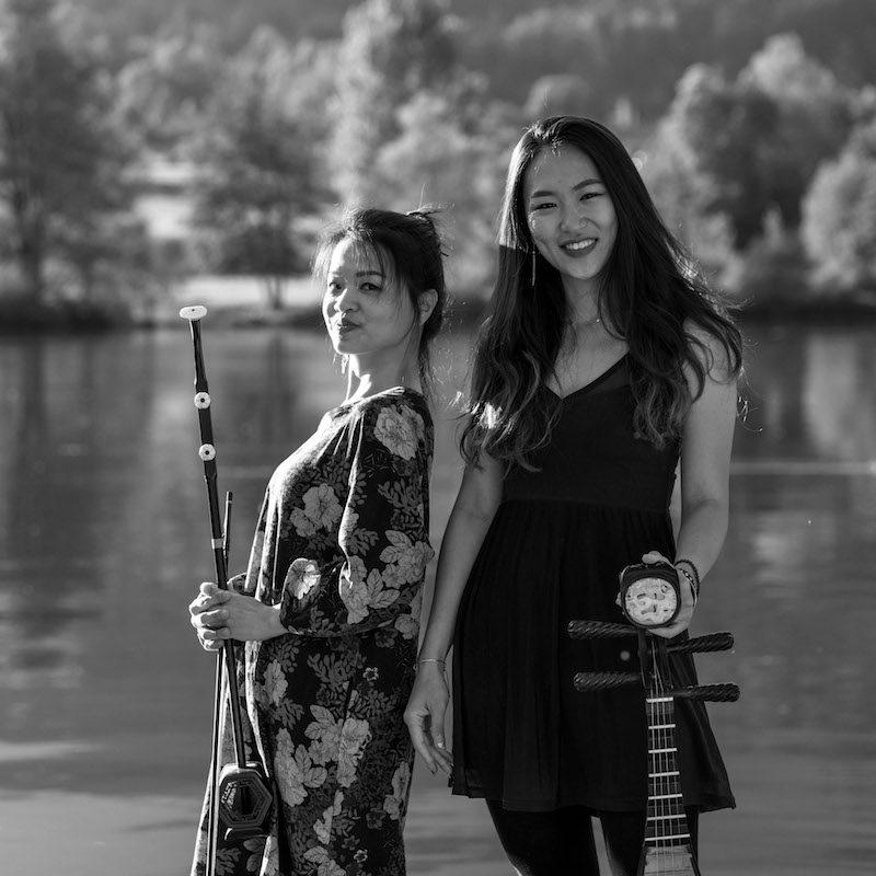 Workshop für Improvisation aus Ostasien