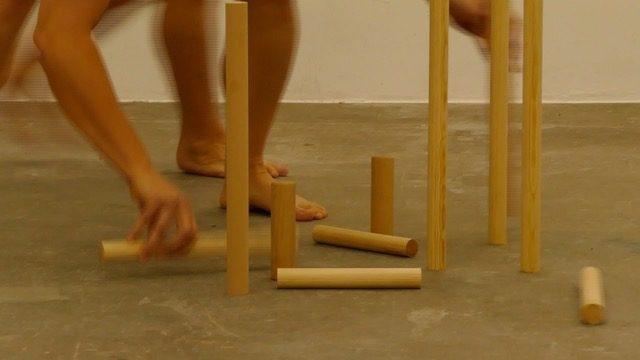 Workshop Rhythmus und Balance