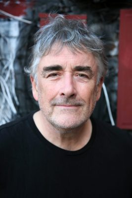 "imp[or]trait #3: Fred Frith – ""Improvisation has been central to almost everything I've done."""