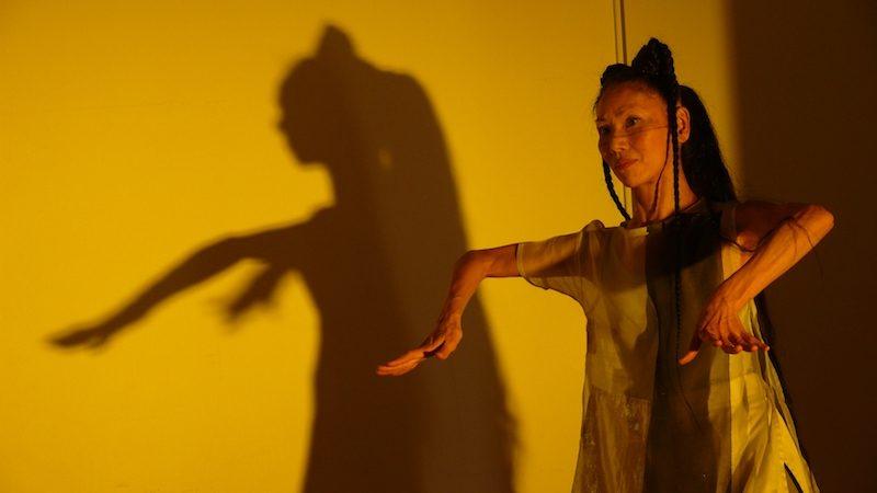 Workshop Minako Seki