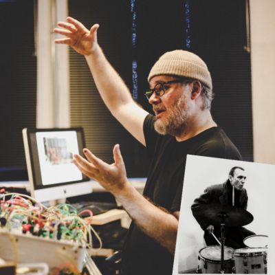 key_concepts #2: John Stevens – From the Spontaneous Music Ensemble to Search & Reflect