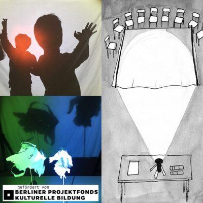 Schall und Schatten – eine Entdeckungsreise durch die Wandelwelt