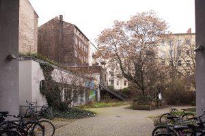 Z24 Innenhof