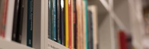 Bibliothek im exploratorium berlin