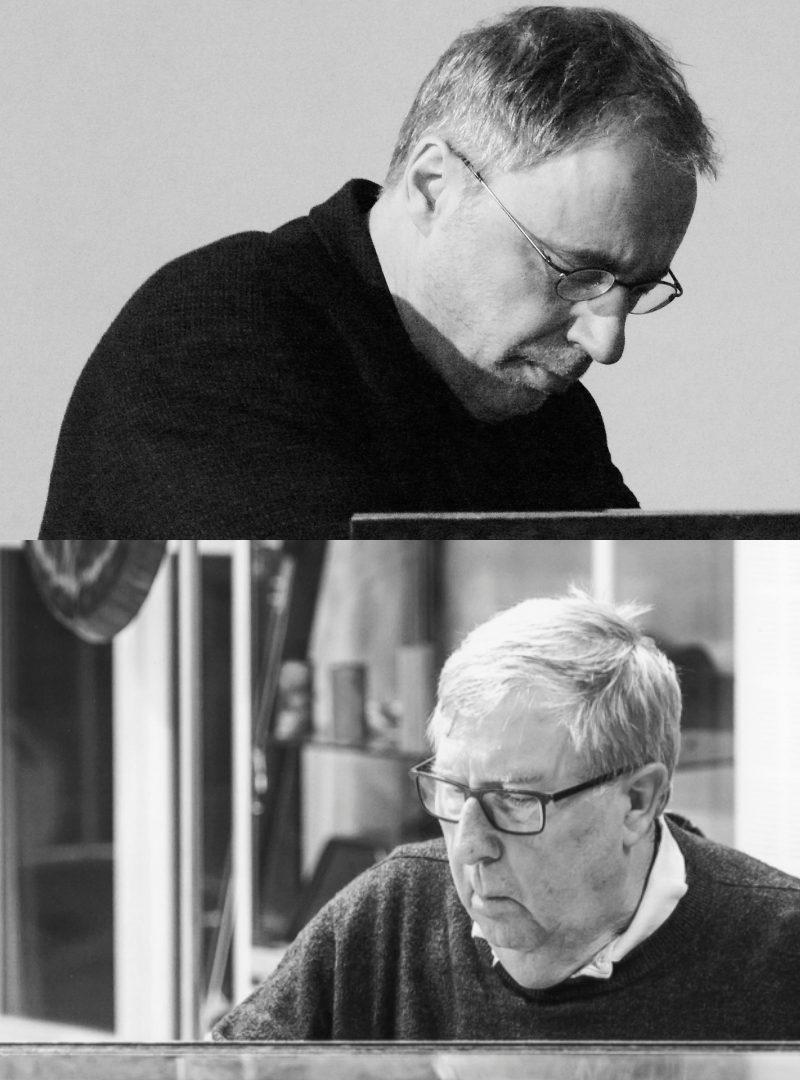 Reinhard Gagel; Peter Jarchow