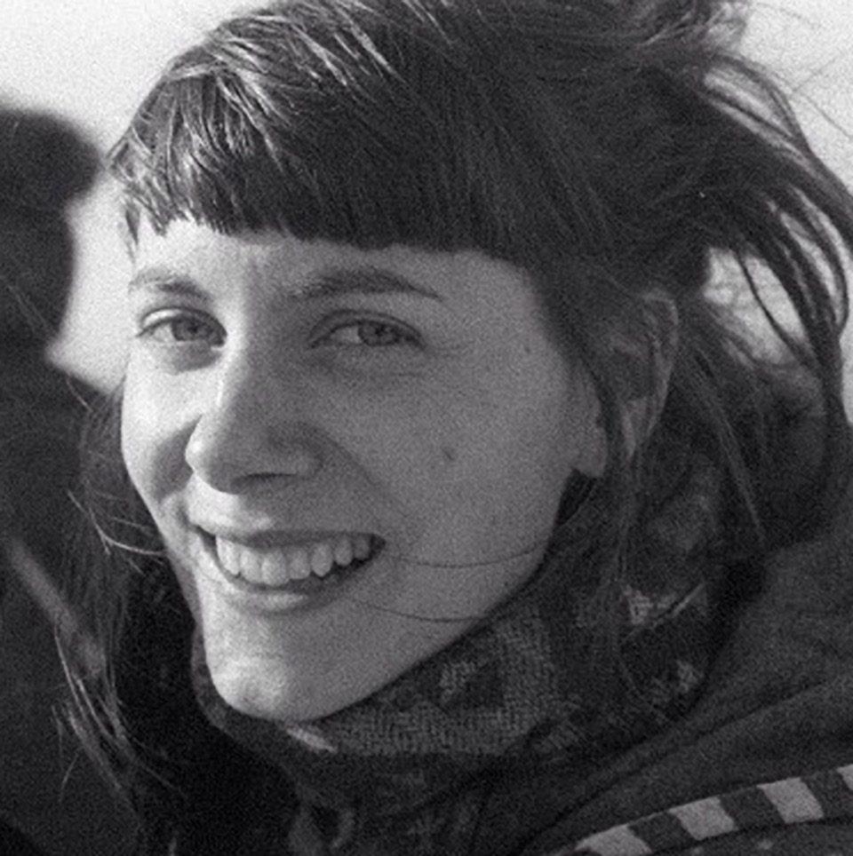 Portrait Meike Redeker