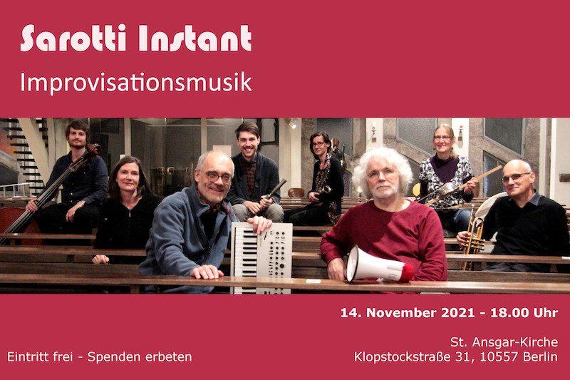 Sarotti Instant